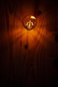 Distintos ambientes de iluminación